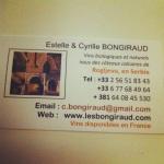 Estelle & Cyrille Bongiraud
