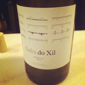 Espagne - Valdeoras- Gaba Do Xil, 2012 - Insta