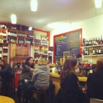 Madrid - Vinoteca Vides