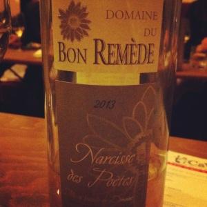 Ventoux-Domaine_du_bon_remede-Narcisse_des_poetes-2013-Insta