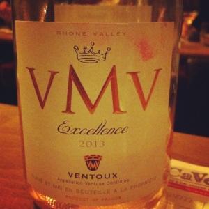 Ventoux - VMV - Rosé-2013-Insta