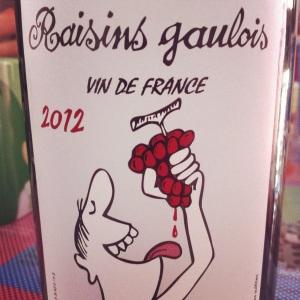 vin-gaulois