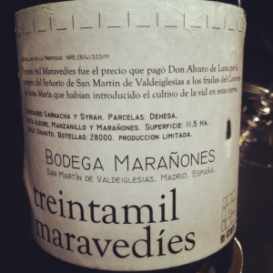 Espagne-Madrid_Treintamil_Maravedies-2012-Insta