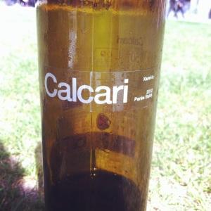 Espagne - Parès Baltà - Calcari - 2012 - Insta