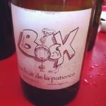 Ardèche - VDT - Sylvain Block - Le fruit de la patience - Insta