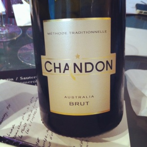 Australie - Chandon - Insta