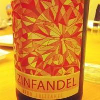 Pouilles - Zinfandel - Vino Frizzante - Insta