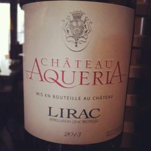 Lirac-Château_d'Acqueria-2013-Insta