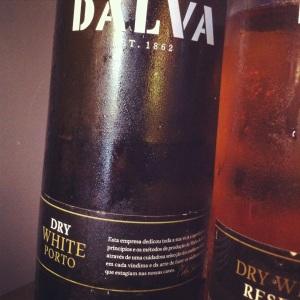 Porto - White Dry - Dalva - blanc - Insta