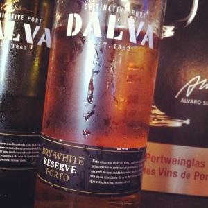 Porto - White Dry - Dalva - Reserve - Blanc - Insta