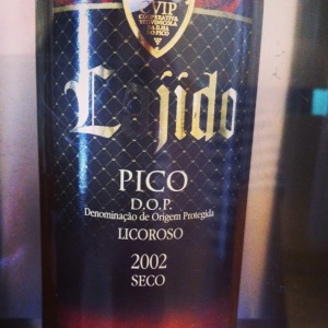 Portugal - Açores - Licoroso - Pico - Lajido - 2002 - sec - Insta