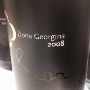 Portugal - Dao - Quinta de Lemos - Dona Georgina - 2008
