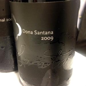 Portugal - Dao - Quinta de Lemos - Dona Santana - 2009