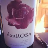 Portugal – Douro – Quinta de la Rosa – douROSA – 2011 – rouge