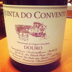 Portugal - Douro - Senhora do convento - 2007 - insta