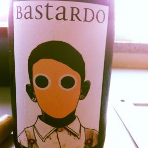 Portugal - Douro - VdT - Conceito - Bastardo - 2013 - Insta