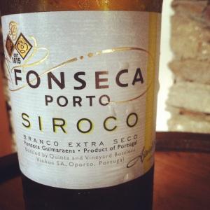 Portugal - Porto - Fonseca - White dry - Siroco