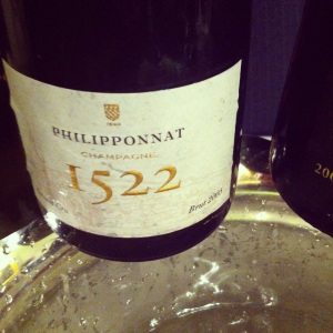 Champagne - Philipponnat - 1522 - Brut 2005 - Insta