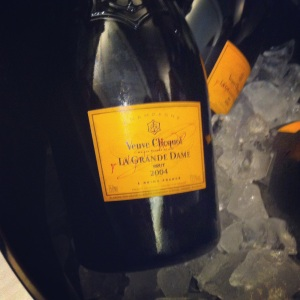 Champagne - Veuve Clicquot Ponsardin - Vintage Rosé - 2004 - insta