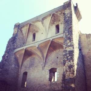 Chateauneuf-chateau