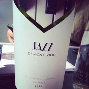 Argentine - Mendoza - Jazz de Monteviejo - 2010 - insta