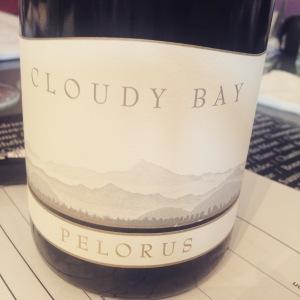 Nouvelle-Zélande - Sparkling wine - Cloudy wine - Pelorus - insta