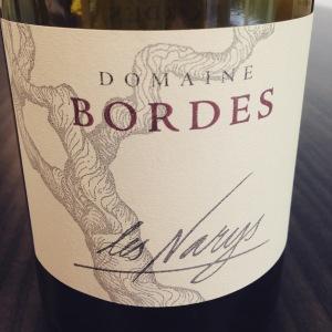 Languedoc-Roussillon – Saint-Chinian – Domaine Bordes – Les Narys – 2013