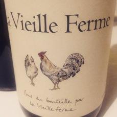 Provence - Ventoux - La vieille ferme - 2013