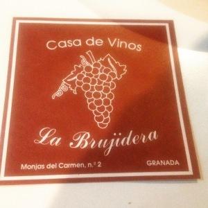 casa de Vinos La Brujidera - 02