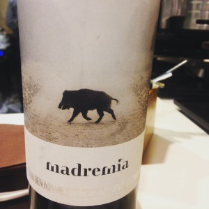 Espagne - Castilla Y Léon - Toro - Bodega Y Vinedos Divina Proporcion - Madre Mia - 2013