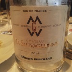 Languedoc-Roussillon – Côteaux du Languedoc – Château La Sauvageonne – GMW - 2014