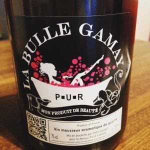 Beaujolais - Vin de France - La