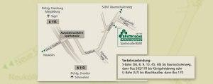 Belin-Weinfest im Späth'en Weingarten-plan