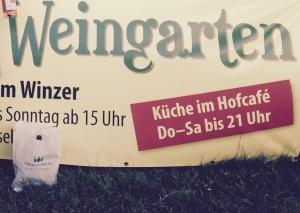 Belin-Weinfest im Späth'en Weingarten-top