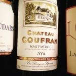 Bordelais - Haut-Médoc - Château Coufran - 2004 15.30 euros