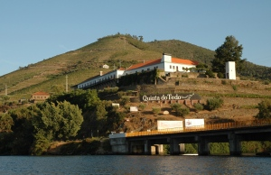 Portugal-Vallée-du-Douro-Quinta-Tedo-2