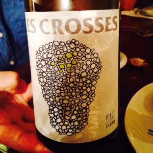 Auvergne - Vin de France - Domaine No Control - Les Crosses - 2014