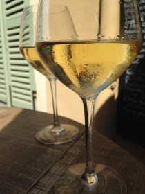Cassis – Divino – Bar à vins - Verres