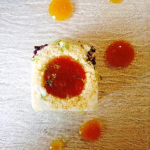 Le Boupère - Le Restaurant Les 3 Piliers - Dessert