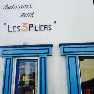 Le Boupère - Le Restaurant Les 3 Piliers