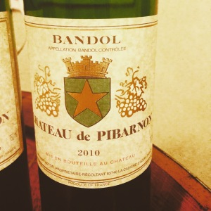 Provence - Bandol - Château de Pibarnon – Rouge – 2010