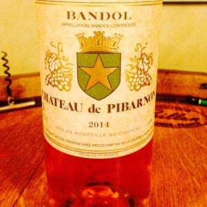 Provence - Bandol - Château de Pibarnon - Rosé - 2014