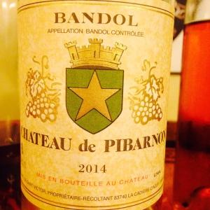 Provence - Bandol – Château de Pibarnon – Blanc - 2014