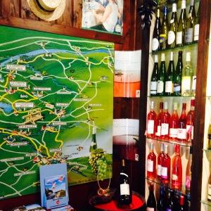 Maison des Vins du Muscadet - Présentation de la sélection