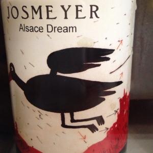Alsace – Domaine Josmeyer – Alsace Dream - 2014