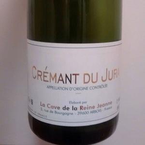 Jura - Crémant du Jura - La Cave de la Reine Jeanne