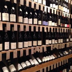 Paris 17 - Bar à vins - L'Ebeniste du vin - 2