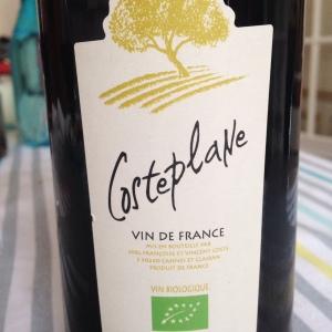 Languedoc-Roussillon - Vin de France - Domaine Costeplane