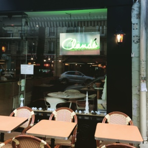 Restaurant - Paris 12 - Clandé