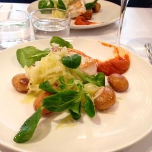 Restaurant - Paris 12 - Le Clandé